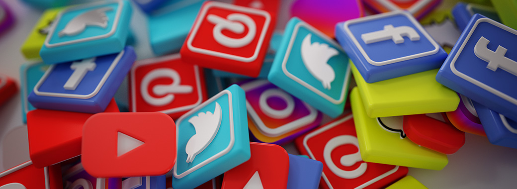 Üzleti profil a közösségi médiában